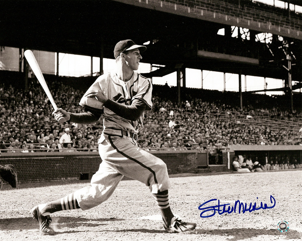 Stan Musial Missouri Sports Hall Of Fame