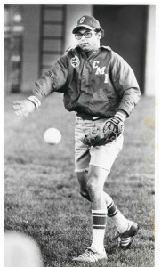 Roy Burlison emerged as one of the top fast-pitch pitches in the American Softball Association. He pitched eight years in Missouri, leading the 1973 St. Louis Browns softball team to a World Series and the 1974-1980 Springfield clubs to five ASA national tournaments.