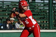 Caitlin Chapin led the rise of Ozark High School softball before graduating in 2009. She is among our next Diamond 9 honorees.