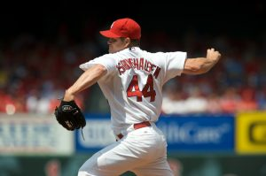 Jason Isringhausen: From 44th round to Cards all-time saves leader