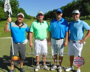 The Great Southern Bank team