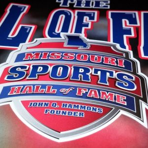 Hall of Famer logo