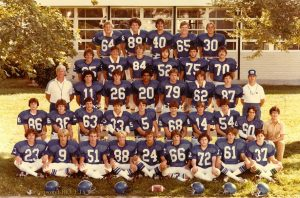 Greenwood 1981-team photo