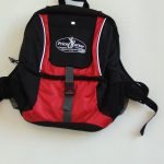 Price Cutter backpack