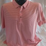 Price Cutter pink polo-1