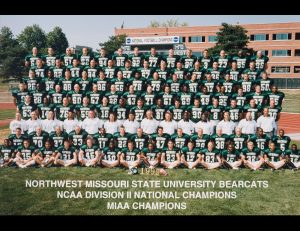 The 1998 Bearcats