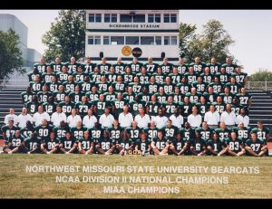 The 1999 Bearcats