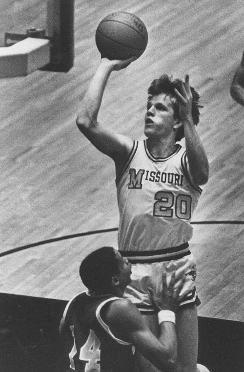 Mo State University >> Hall to honor Sundvold as Missouri Sports Legend, induct ...